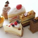 スイーツ1/6 sweets