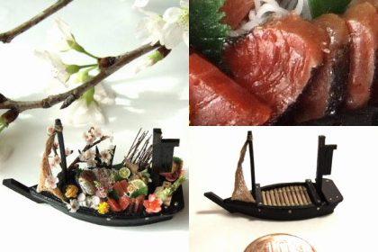 ミニチュア 和 寿司 刺身 おせち