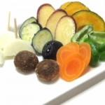 焼肉 野菜