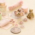 teddybear miniature