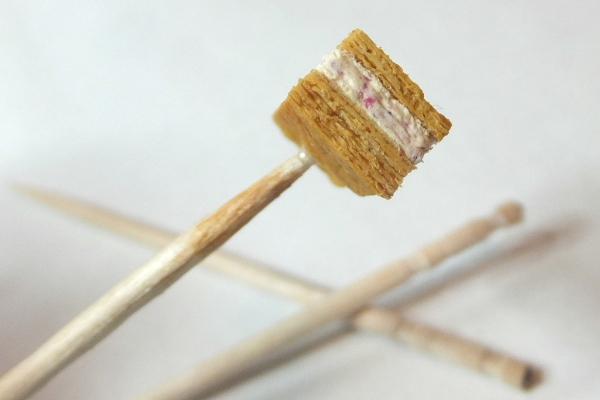 cake miniature ミニチュアフード ケーキ