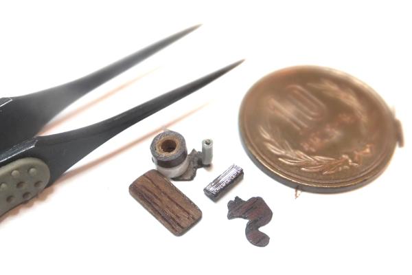 ミニチュア マスキングテープ カッター miniature maskingtape