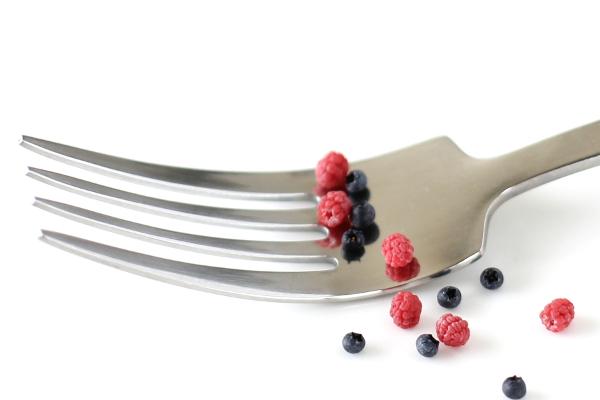 berry ブルーベリー ラズベリー ミニチュアフード 食品サンプル