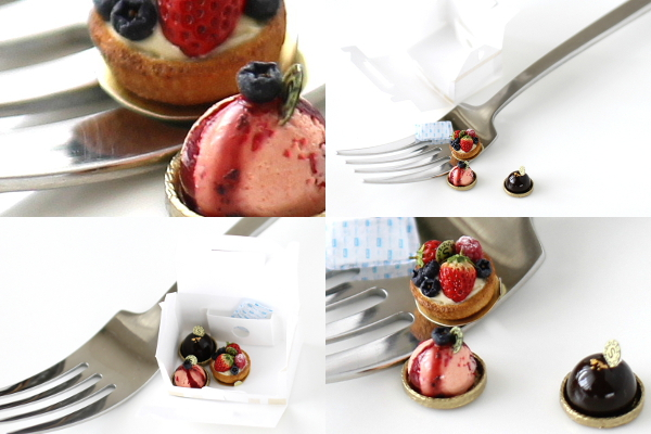 cake ケーキ ミニチュアフード 食品サンプル