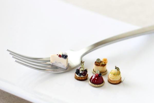 ミニチュアフード ケーキ