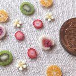 fruit ミニチュアフード フルーツ