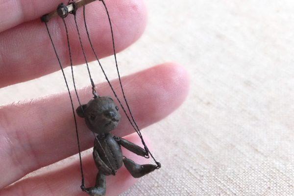 marionette ミニチュア マリオネット 操り人形