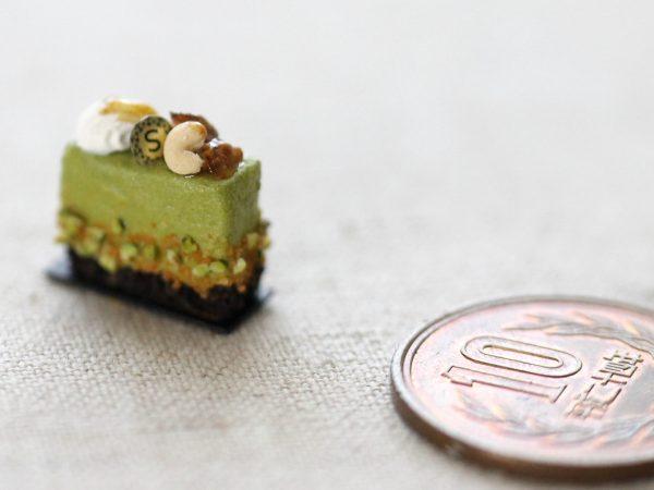 sweet ミニチュア ケーキ ミニチュアフード