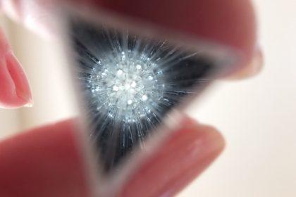 teleidoscope ミニチュア 万華鏡 テレイドスコープ