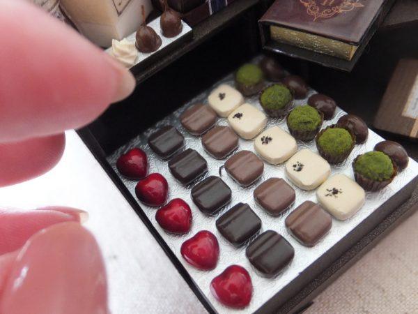 chocolate ミニチュアフード チョコレート ミニチュア