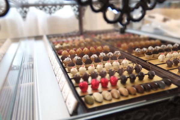 chocolate ミニチュア チョコレート