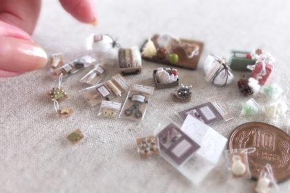 ミニチュア クリスマス miniature christmas