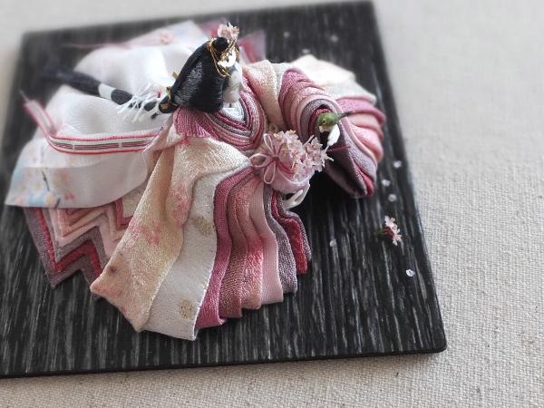 ミニチュア 雛人形 miniature