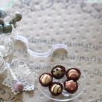 lolipop chocolate ミニチュア チョコレート