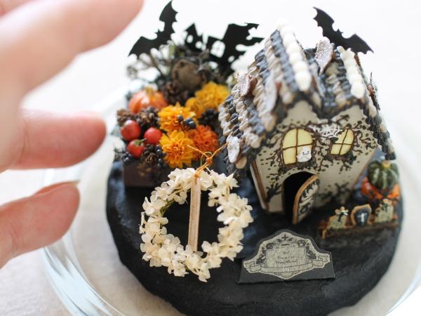 halloween miniature ハロウィン