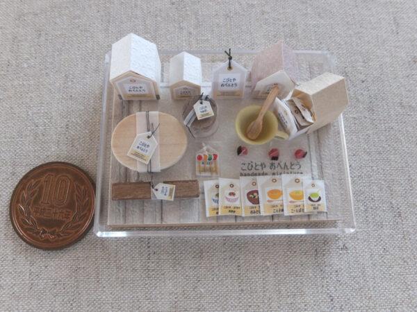 ミニチュア わっぱ弁当箱 おべんとう miniature